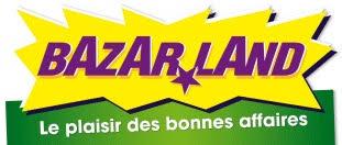 Comment contacter Bazarland ?
