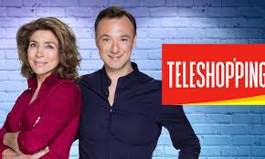 Téléshopping de TF1