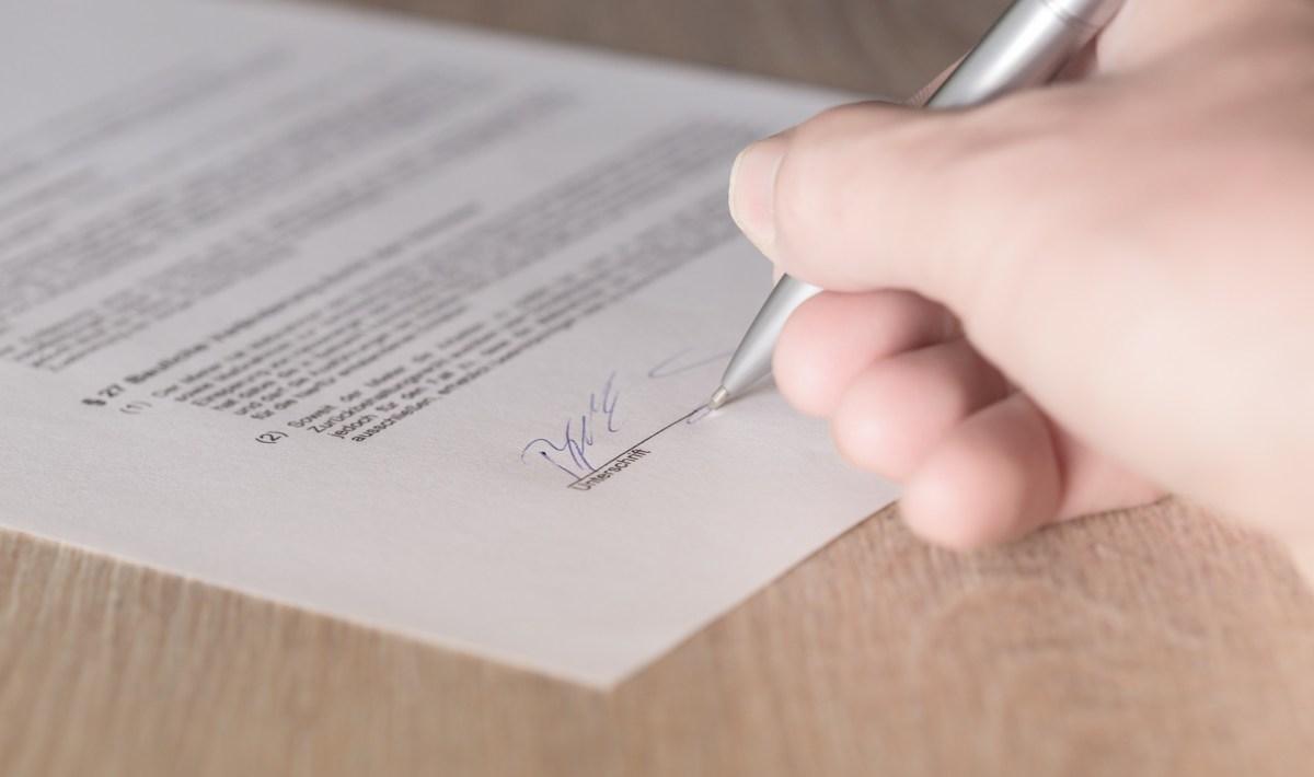 Comment résilier un compte ou un contrat souscrit chez Sevesc
