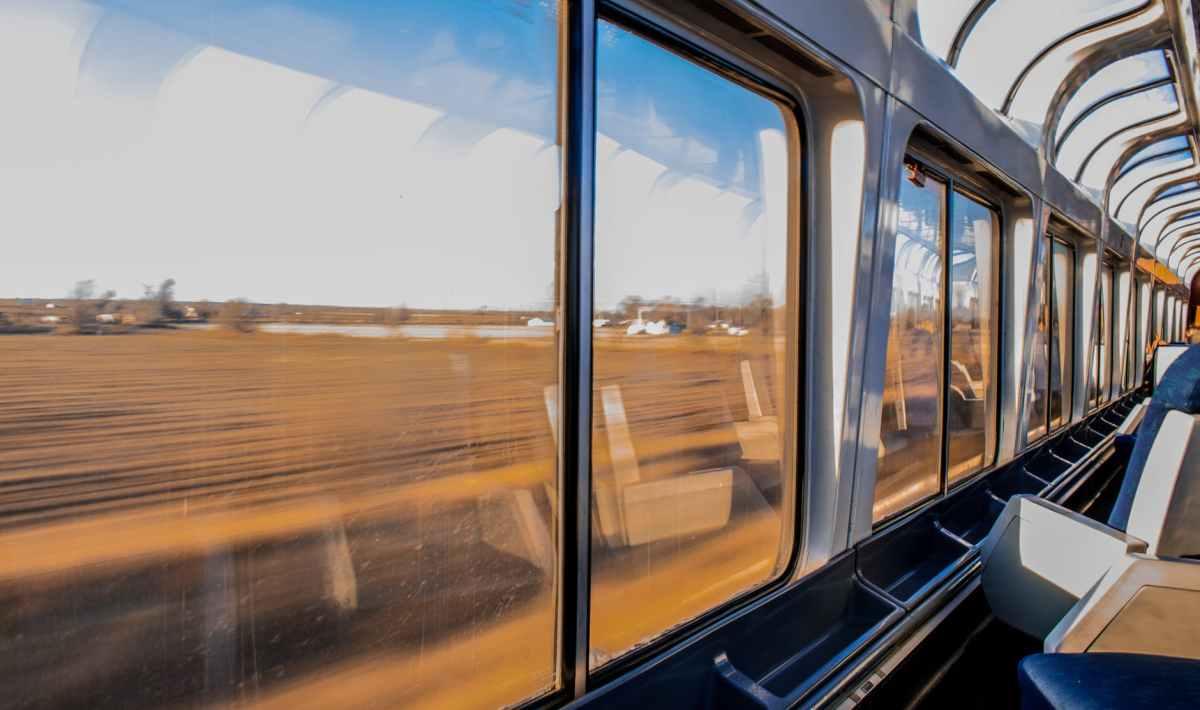 Réclamation Transport Ferroviaire