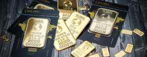 acheter de l'or