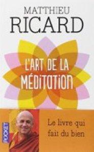 Mr L'art de la méditation