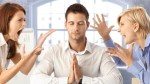 desamorcer le stress travail