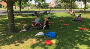 méditation collective lille pleine conscience