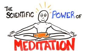 scientifi power meditation preuve scientifique mbsr pleine conscience mindfulness lille