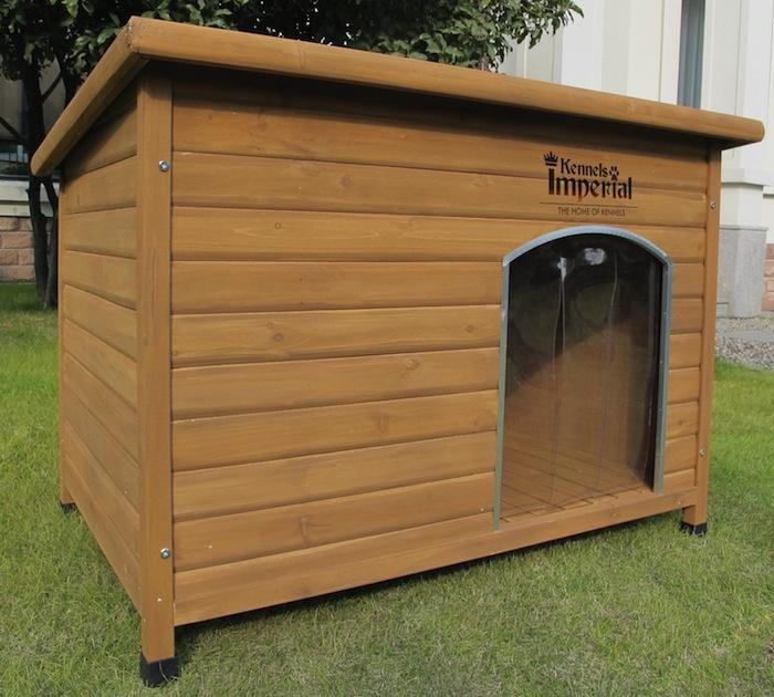 Choisir la bonne niche pour votre chien for Niche chien exterieur