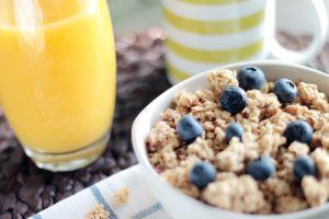 Les céréales font elles grossir ?