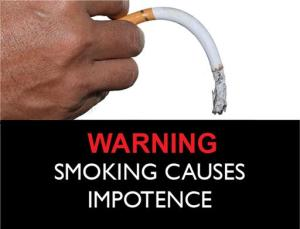 smoking-impotence