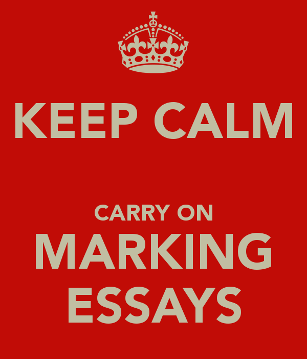 essay marking comments Naplan 2012 persuasive writing marking guide, acara, sydney 3 assessing writing in the national assessment program  5 the naplan writing task.