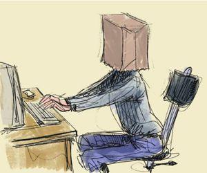 anonymous student