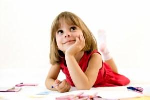 Child-think
