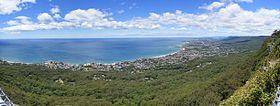 illawarra-escarpment