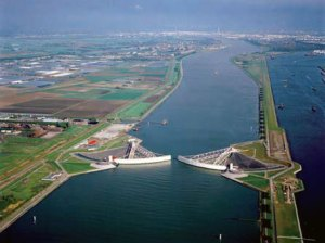 netherlands-flood-control
