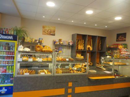 boulangerie andré intérieur