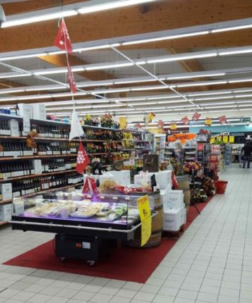 Intermarché Le Cheylard