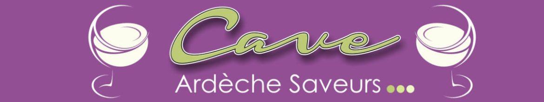 Cave Ardèche Saveurs logo