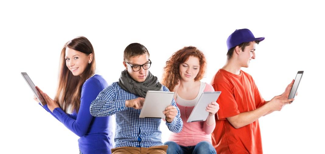 Generation y et commerce