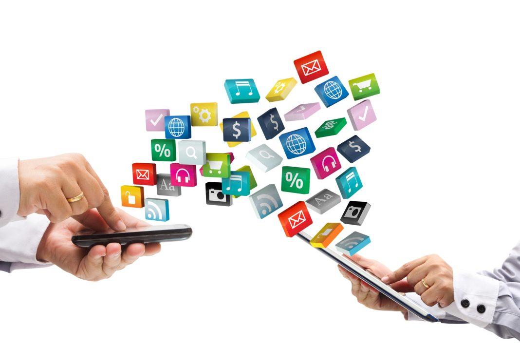 application mobile pour clients en magasins