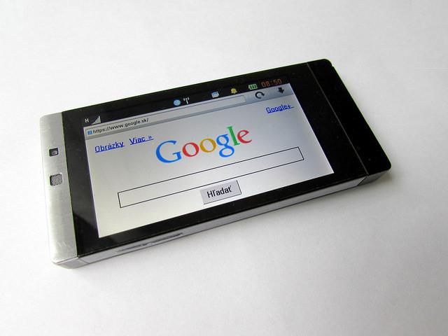 Les mobiles correspondent à l enjeu du marketing digital