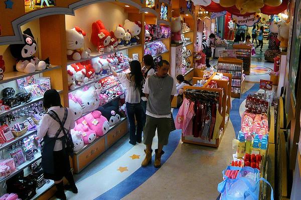 Réorganiser l espace rend votre magasin attrayant