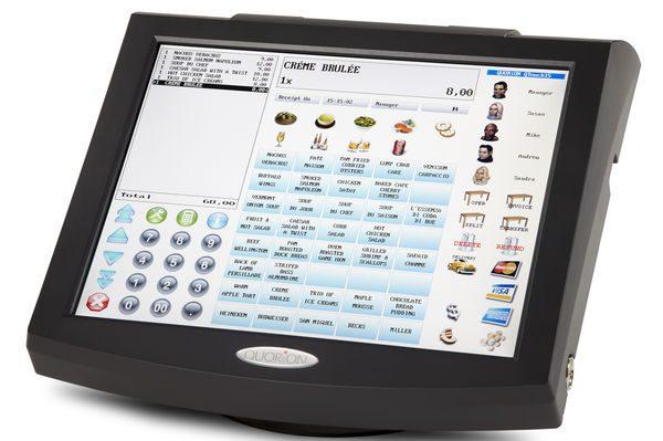 La caisse enregistreuse numérique permet de gagner du temps et de développer une gestion plus efficace