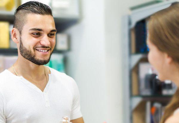La qualité de l accueil offerte par vos employés va augmenter votre popularité