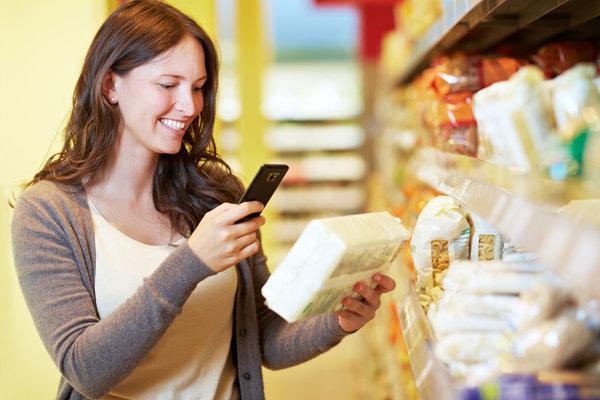 Le développement du numérique peut offrir des informations supplémentaires sur les produits