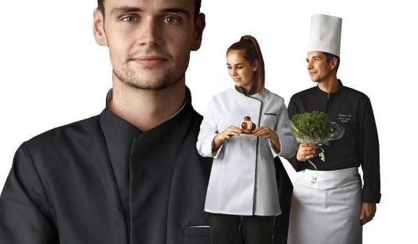 Les points à vérifier avant l achat d une veste de cuisine sont nombreux