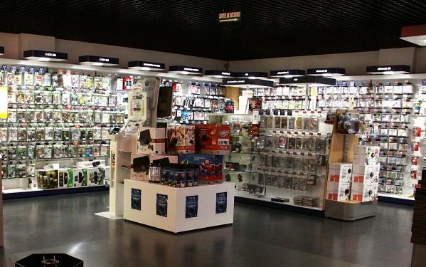 Leclerc jeu est devenu une bonne adresse pour acheter des jeux vidéo à un bon prix