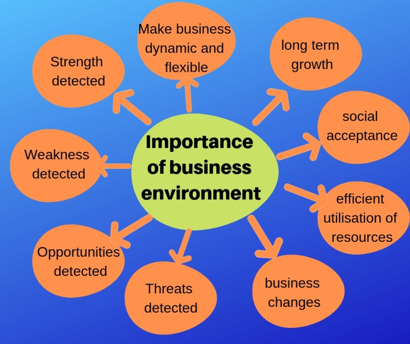 Meaning and Importance of Business Environment