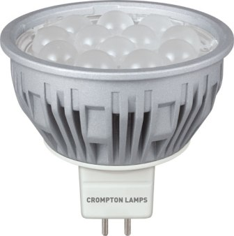 LED 12 Volt Spotlight