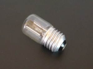 Screw Base Pygmy Lamp
