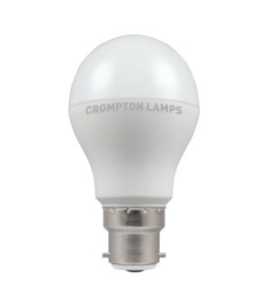 GLS shape LED bulb
