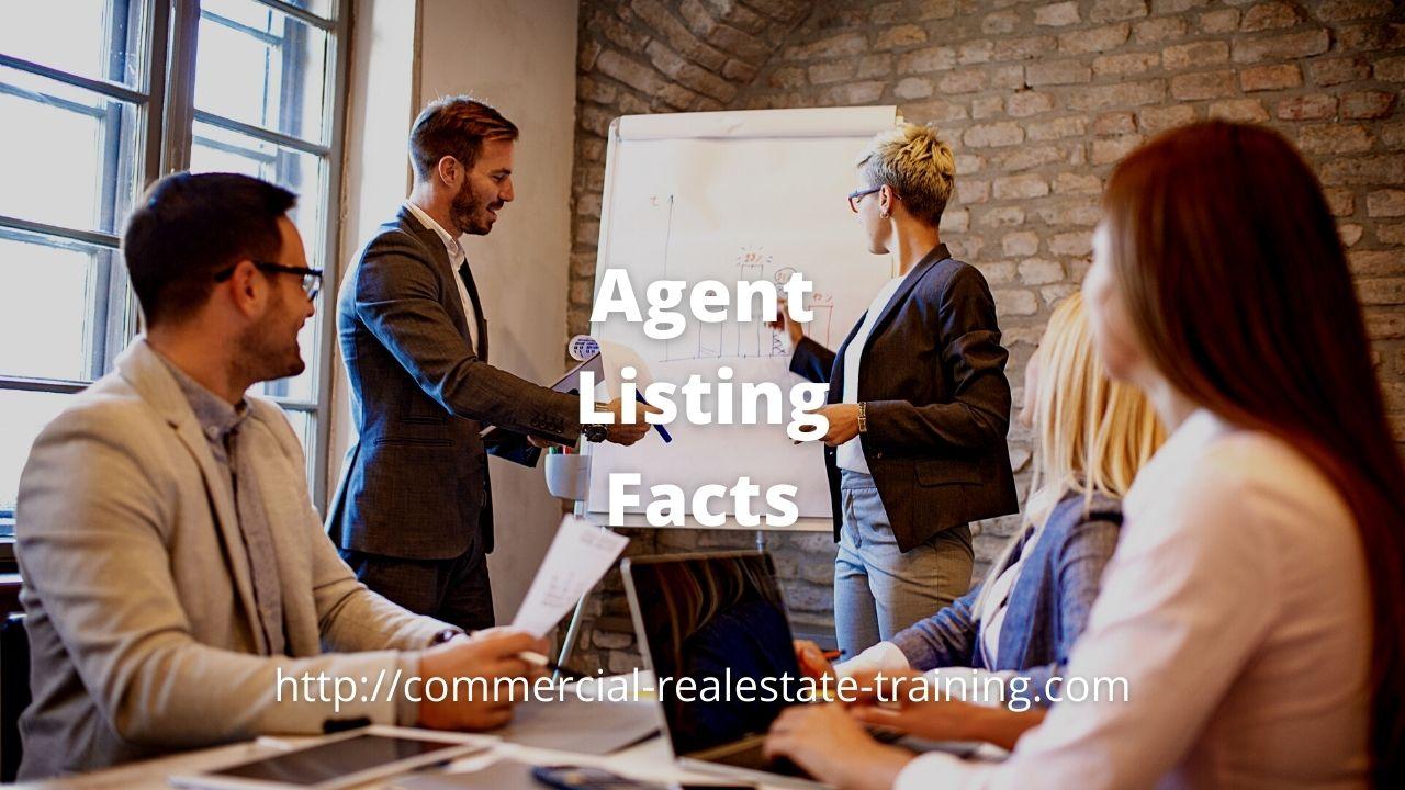 real estate team meeting