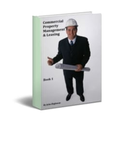 commercial real estate agent ebook property management and leasing book 1