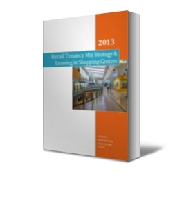 Retail Tenant Mix and Leasing Ebook