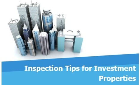 broker report about inspections for agents