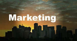 marketing commercial real estate in city
