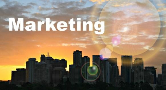 city scene commercial real estate marketing