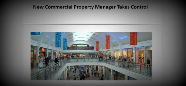 property manager report
