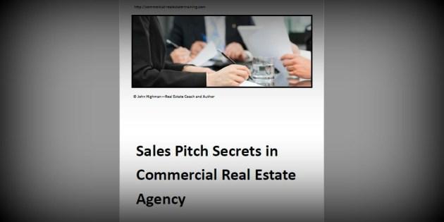 listing pitch secrets.