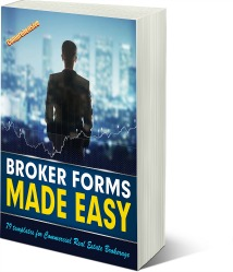 Broker forms and templates