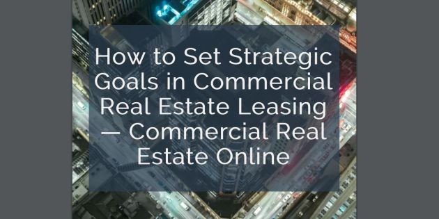 book about Commercial Real Estate Leasing