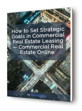 book about commercial property leasing