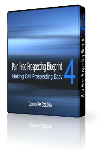 broker prospecting plan