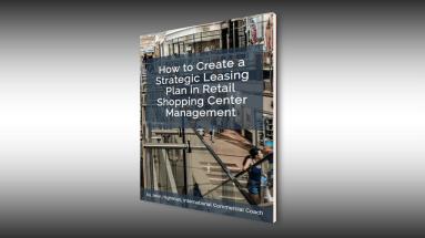 retail shop leasing book