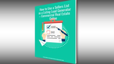 ebook on Sales Lead Generation