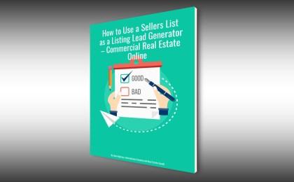 ebook on Sales Lead Generation