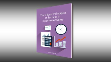 ebook on investment sales in commercial property