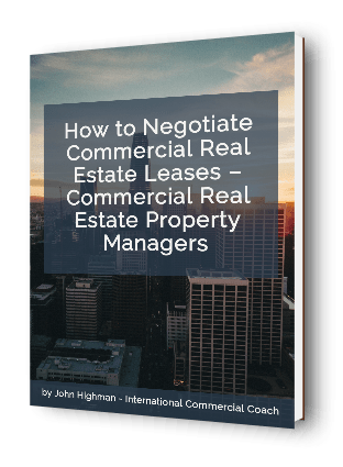 how to negotiate leases ebook